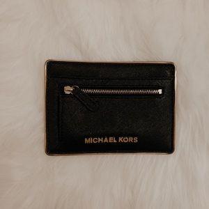 Michael Kors Card Holder Wallet